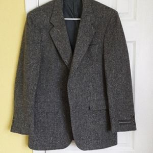 Jones New York vintage 100% wool jacket